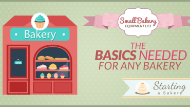 small-bakery-equipment-list