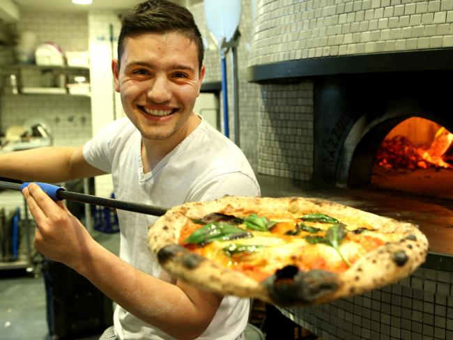 Earnings Disclaimer >> 10 Best Pizza Chefs - Starting a Bakery