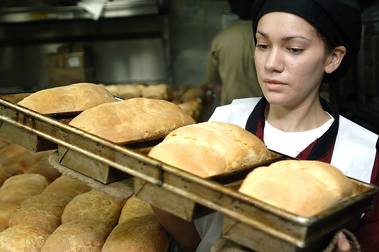 Image result for Easy Tips For Opening A Small Bakery